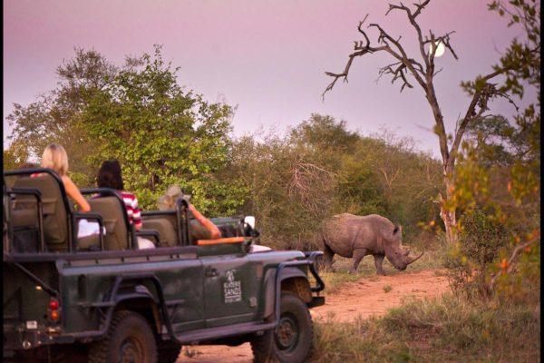 Greater Kruger