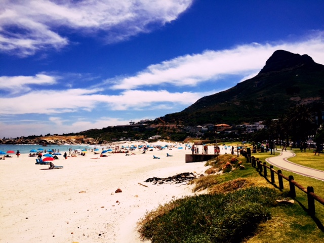 CAMPS BAY CAP TOWN