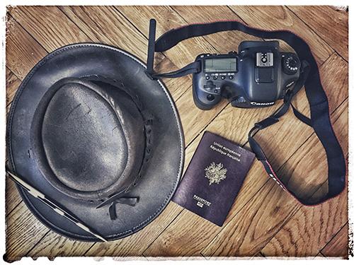 valise afrique indispensable