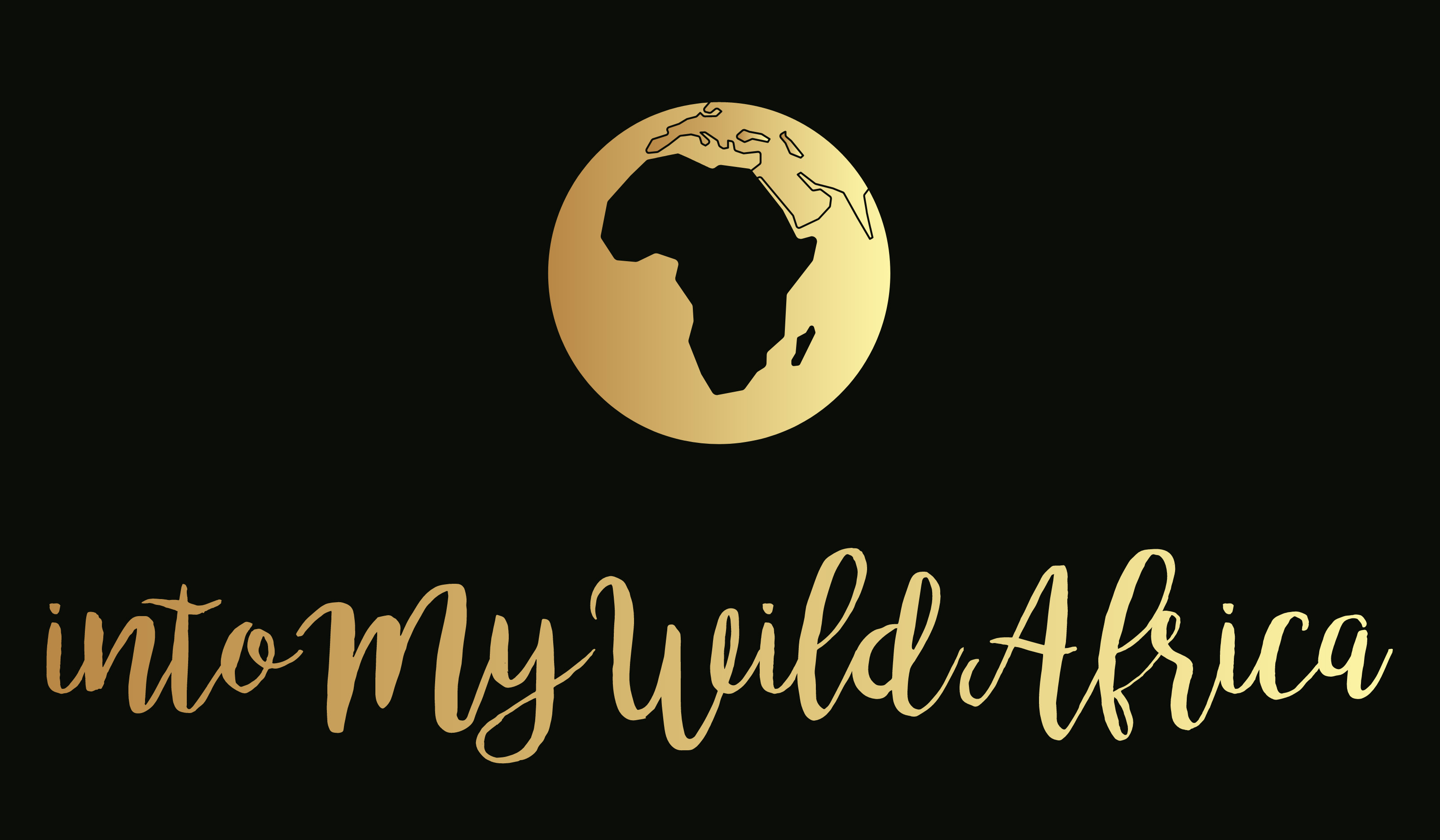 INTO MY WILD AFRICA LOGO